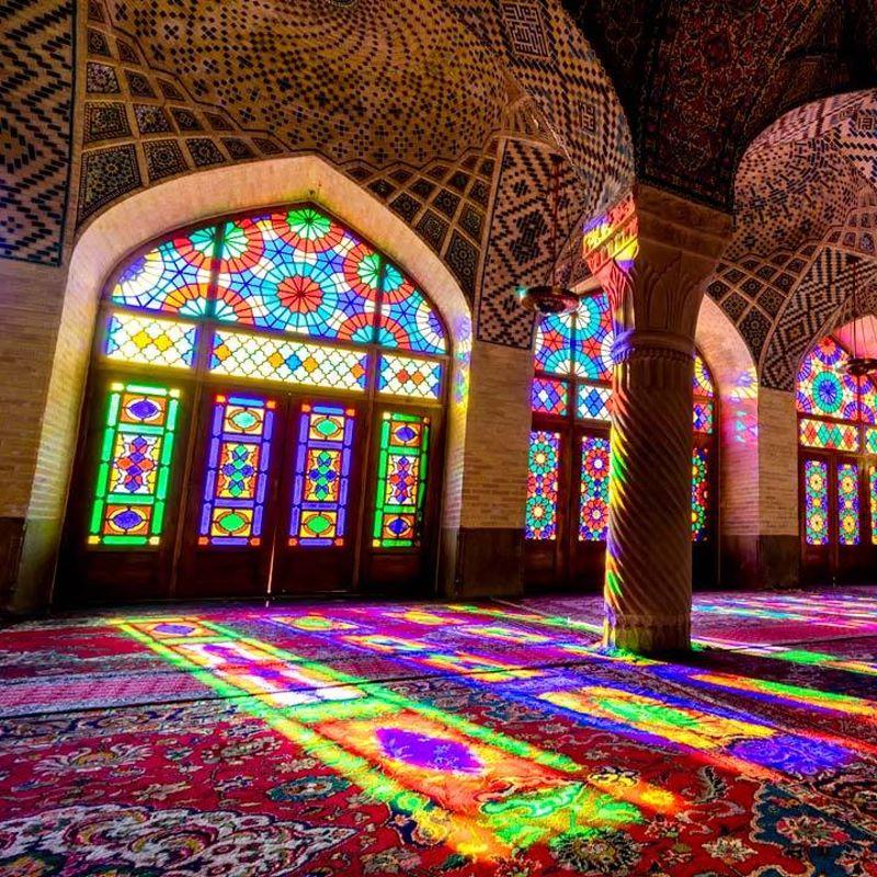 خانه shiraz