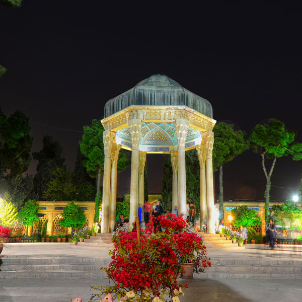 مکان های تاریخی، تفریحی و گردشگری شیراز h1