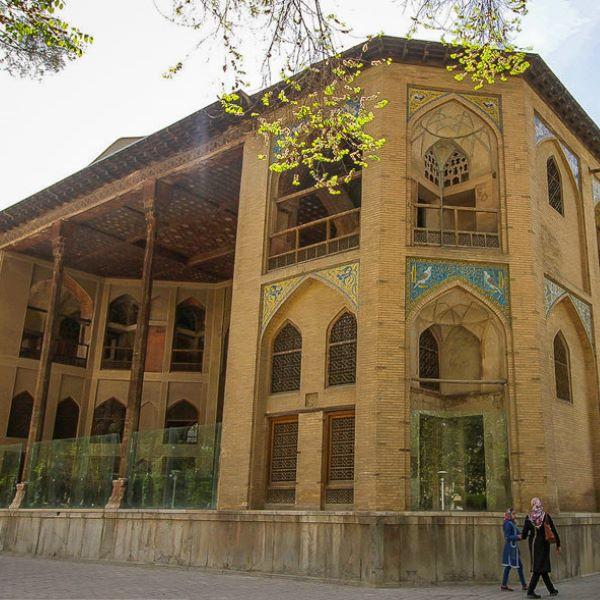مکان های تاریخی، تفریحی و گردشگری اصفهان i1