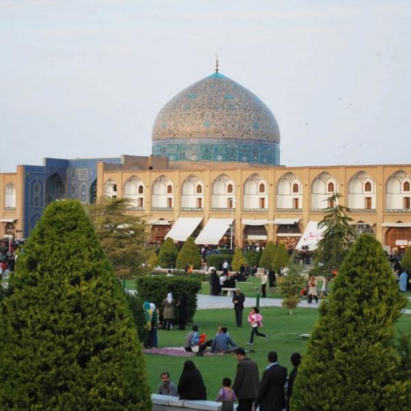 مکان های تاریخی، تفریحی و گردشگری اصفهان i3