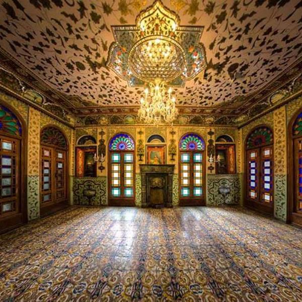 مکان های تاریخی، تفریحی و گردشگری تهران t2