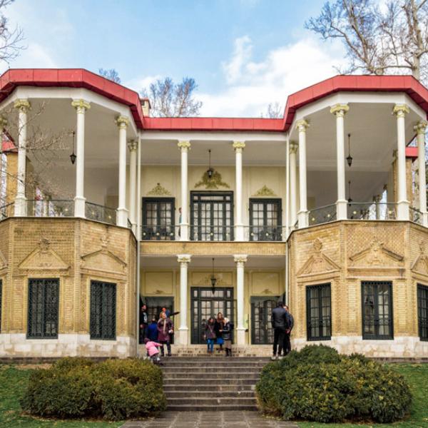 مکان های تاریخی، تفریحی و گردشگری تهران t3