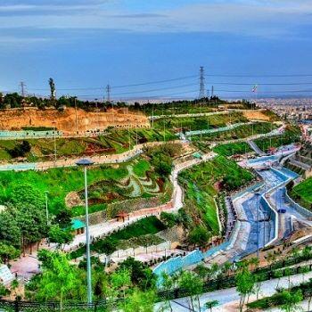 تهران 98 x